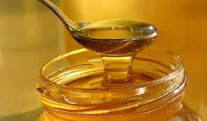 Honey is a sweet way to relieve the itching and pain from a mosquito bite!